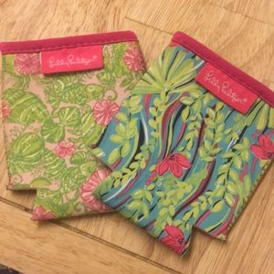 Lilly Pulitzer Coozies